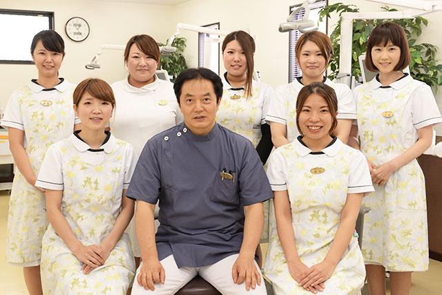 歯医者 東松山市