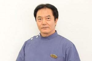院長 太田 秀一